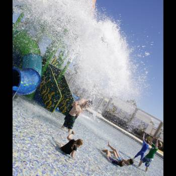 Aqualava WaterPark